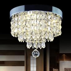 ledcrystalchandelier, led, Home Decor, Modern