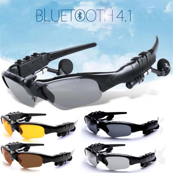 eyewearbluetooth, Headset, Ear Bud, Earphone