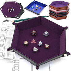 storagetray, foldabletray, Dice, Gifts
