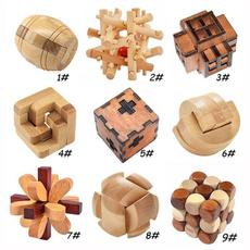 woodenlocktoy, woodenhandcraftedtoy, Toy, Magic