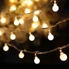 Decor, Night Light, Christmas, fairylight