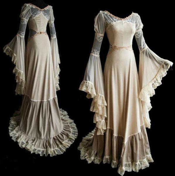 Women, dressesforwomen, Princess, Luxury