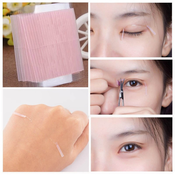 eyelidtape, Makeup, Magic, eyelidglue