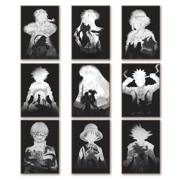 Anime & Manga, art, Home Decor, sofabackground