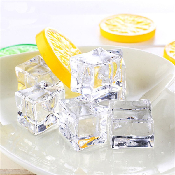 Square, Photography, Ice, decoration