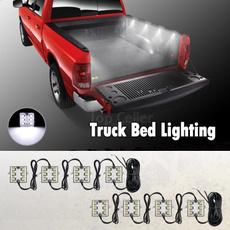 truckpart, led, pickuptruck, waterproofledlight
