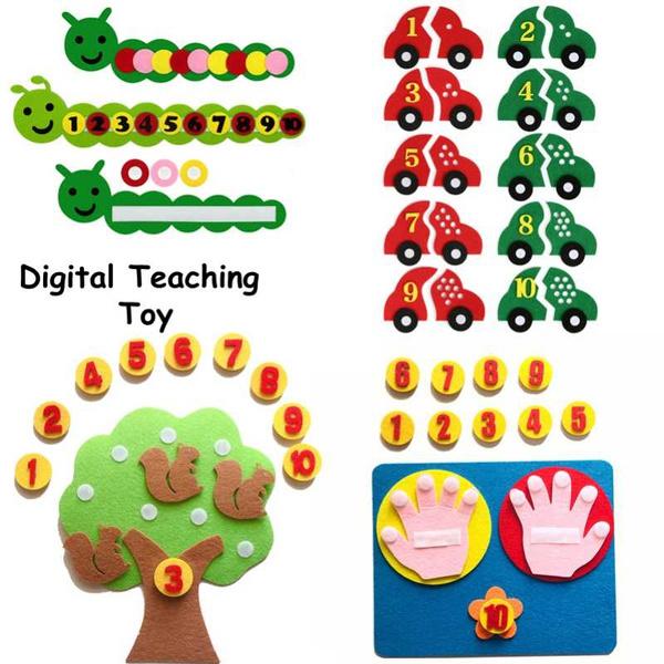 Toy, montessoritoy, puzzletoy, Cartoons