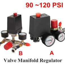 valvegaugesregulator, Car Accessories, aircompressor, gaugesequipment