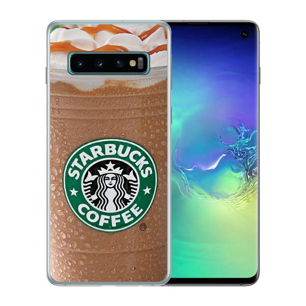 Coque pour Samsung Galaxy S10 Plus starbucks coffee | Wish