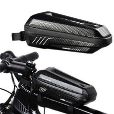 case, Bikes, bagspannier, Cycling