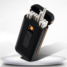 case, Box, Cigarettes, slim