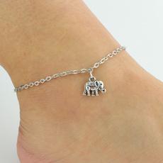 Summer, Anklets, Chain, Bracelet