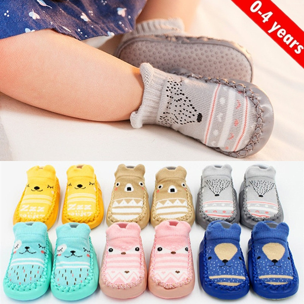 non-slip, cute, Cotton Socks, babysock