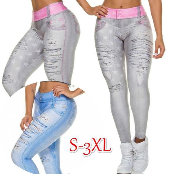 Women Pants, Leggings, mediumwaistpant, longleggingsplussize