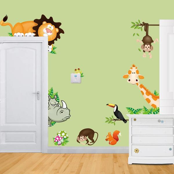 kids, decoration, Decor, muraldecal