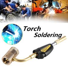 blowtorch, Torch, weldingplumbing, brazing
