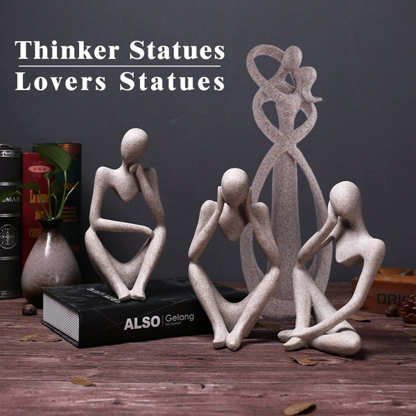 ornamental, Statue, Home Decor, Gifts
