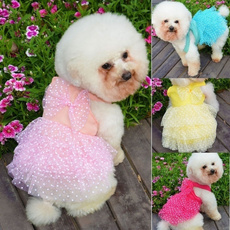 princess dress, Princess, pet outfits, uvprotection