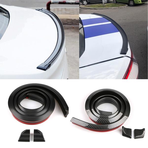 Car Sticker, carspoiler, Fiber, carrearspoiler