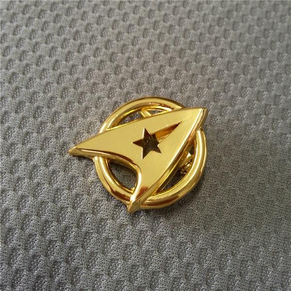 golden, Fashion Accessory, Star, Jewelry
