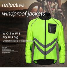 Mountain, Bicycle, waterproofjacket, Cycling