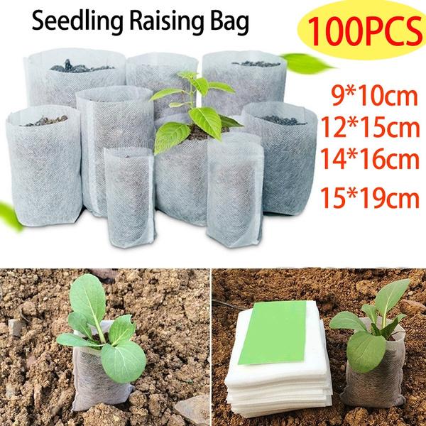 Plants, seedlingbag, Gardening Supplies, seedingtool