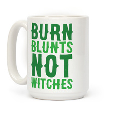 Occult, wiccan, Coffee, wicca