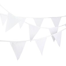 bunting, Shower, Garland, Home & Living