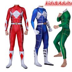 Anime & Manga, Superhero, tightbodysuit, Cosplay Costume