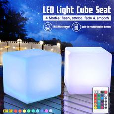 led, patioseat, ledchair, Waterproof