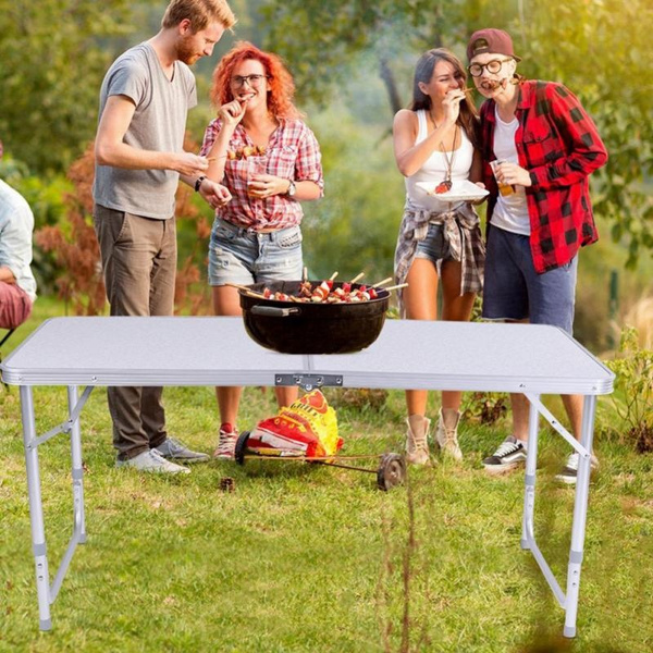 Outdoor, camping, campingfoldingtable, 4ftfoldingtable