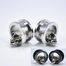 Steel, black, Stainless Steel, Jewelry