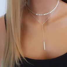 Jewelry, Simple, Cheap Jewelry, Choker
