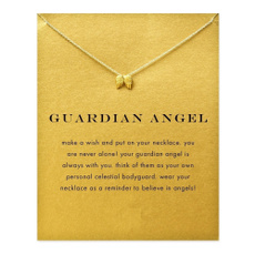 chainsnecklace, Jewelry, Angel, Women's Fashion