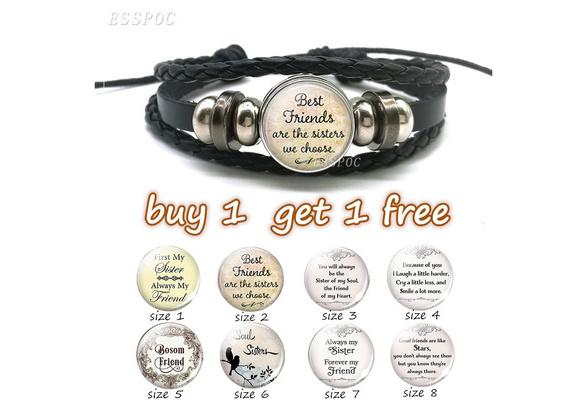 Strong Women Wish String Empowering Women Gift Buy 5 get 1 Free!