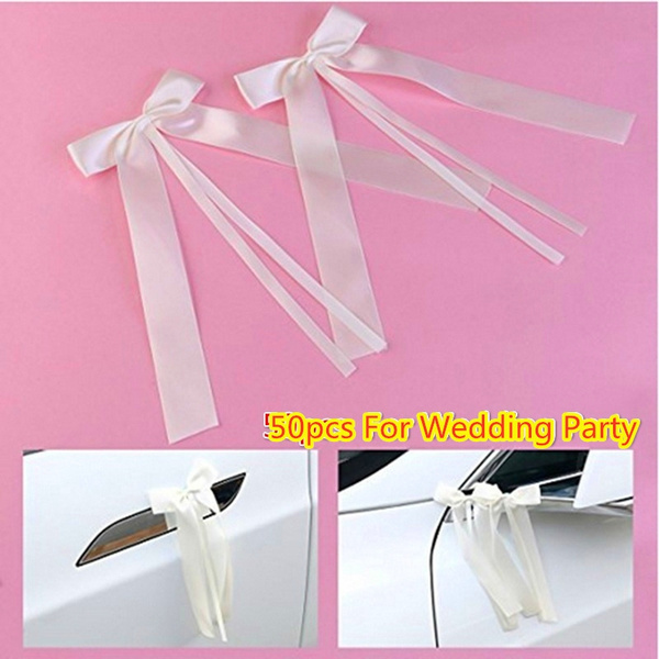 bowknot, weddingpartydecor, Wedding Accessories, chairdecoration
