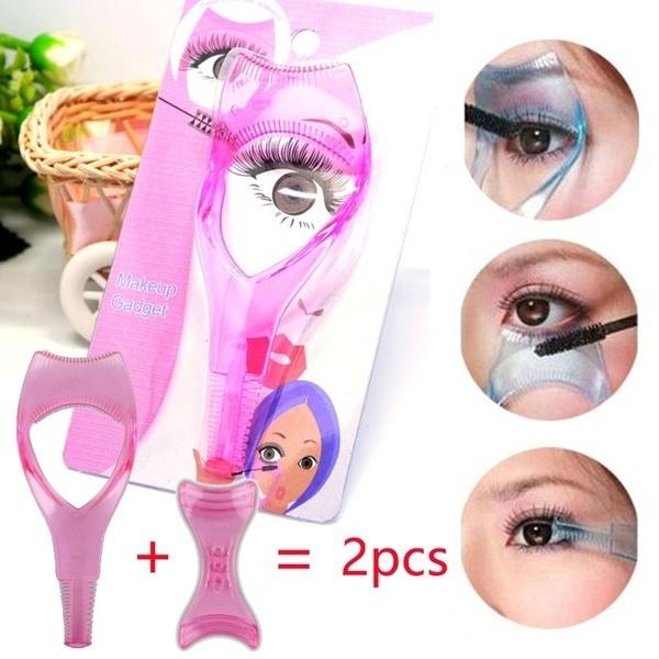 Fashion, auxiliary, Beauty, eyelash