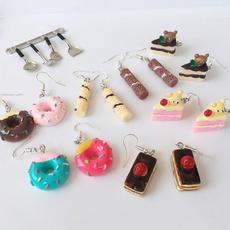 Funny, Fashion, Dangle Earring, Jewelry