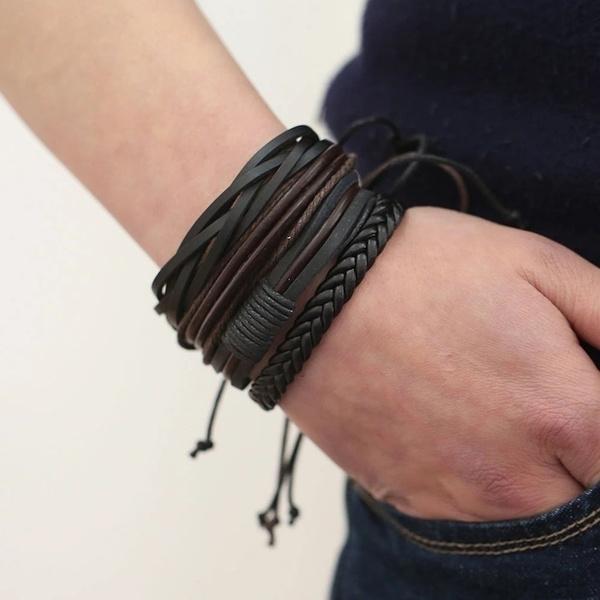 multilayersbracelet, Jewelry, Bracelet Charm, Bracelet