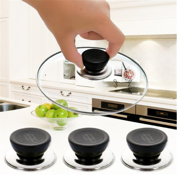 knobs, Kitchen & Dining, Cap, lidhandle