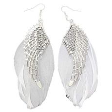 Dangle Earring, Jewelry, Angel, Hooks