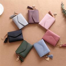Tassels, clutch purse, women purse, handbags purse