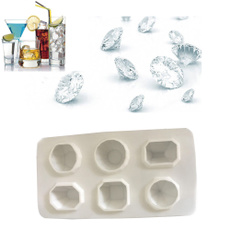 mould, Bar Tools & Accessories, Kitchen & Dining, DIAMOND