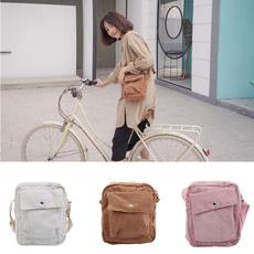 women bags, pouchbag, Canvas, Casual bag