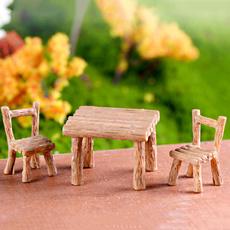 Decor, lawnamppatio, Garden, Dollhouse