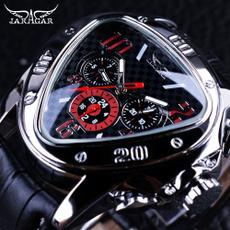 fashinwatch, Triangles, Fashion, watches for men