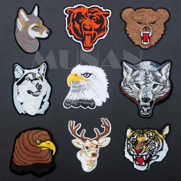 Tiger, Fashion, Animal, Stripes