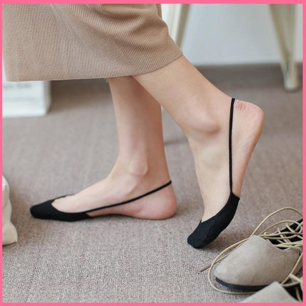 socksamptight, Summer, womensfashionampaccessorie, Cotton Socks