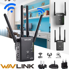 wifirepeater, 1200mbpswifirepeater, wifiextenderbooster, Home & Living