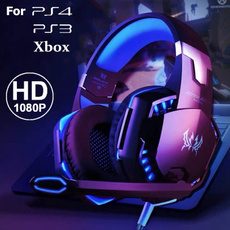 Headset, Video Games, Earphone, gamingheadset